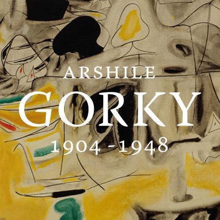 Gorky-Banner
