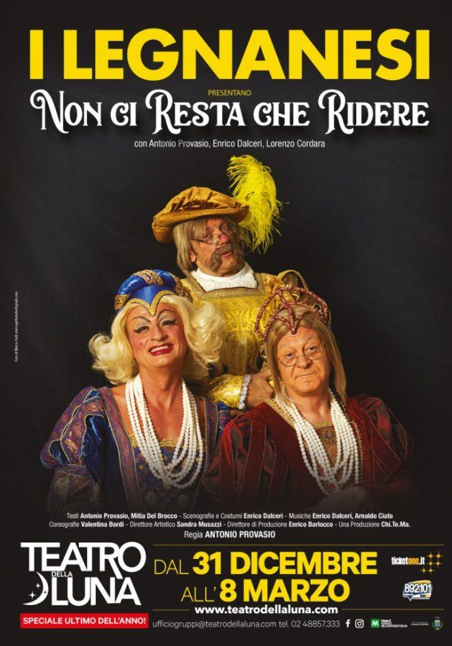 ILegnanesi_NonCiRestaCheRidere_TeatroDellaLuna