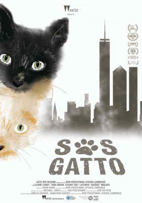 S.O.S.-Gatto-locandina